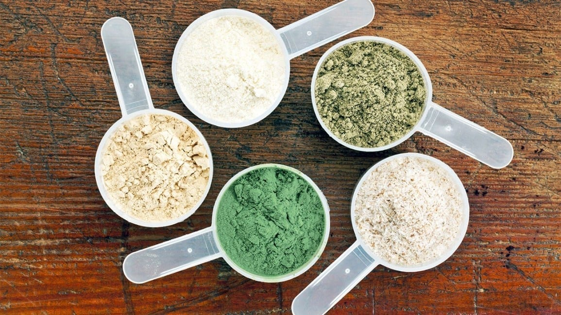 How To Choose Whey Protein Powder?